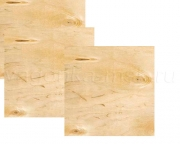 Фанера влагостойкая Ф/К4/4калиброванная 1525x1525x9 мм