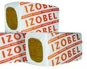 Утеплитель Izobel 100x60 см / 10 см